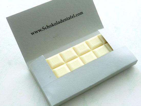 Extrem Schokoladenverpackung-Vorlage zum Ausdrucken VZ89